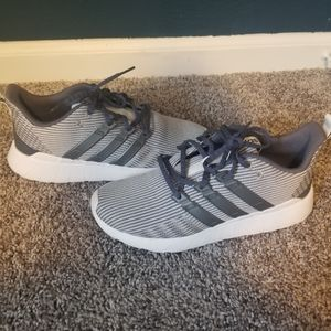 Womens Adidad shoes, size 9.5